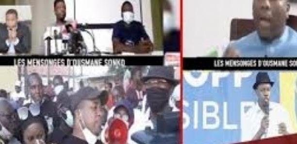 Clash entre Sonko et Bougane : Le patron de D-Média en remet une couche