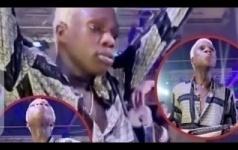 Ndiap, Le Danseur De Sidy Diop Revient Sur Sa Brouille Avec Armand, Le Danseur De Wally