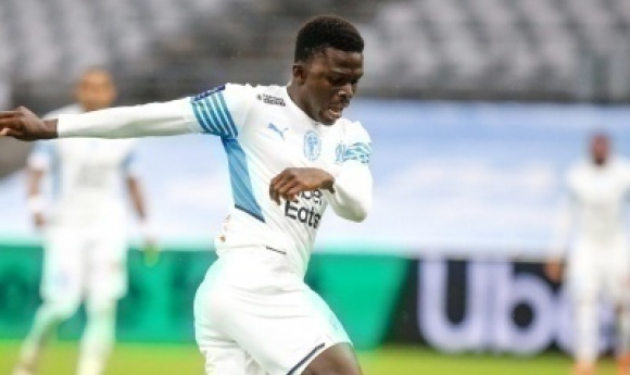 Marseille Envisagerait De Multiplier Le Salaire De Bamba Dieng Par 10...