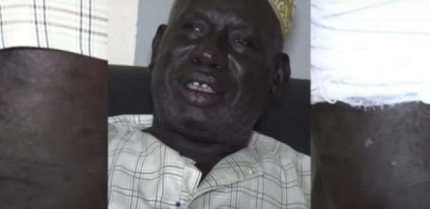 """Le cri de cœur de Mohamed Aly, ancien lutteur: """"Je n'ai pas 215000 Fcfa pour des radios et analyses"""""""