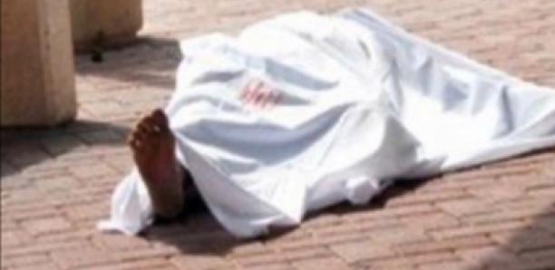 Kaffrine : Un garçon de 14 ans trouve la mort dans le bassin de rétention de Ngordjiléle Mouride.