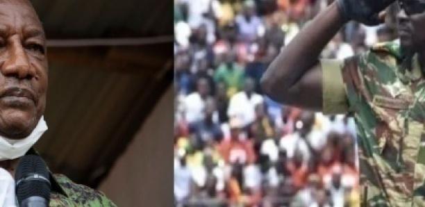 Guinée : Colonel Doumbouya et Alpha Condé dorment sous le même toit