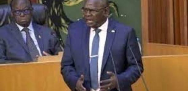 TRAFIC DE PASSEPORTS : « CE QUE J'AI DIT AUX DEPUTÉS CITÉS DANS CETTE AFFAIRE »