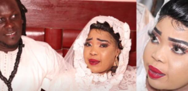 Al Khayri : La voyante Daba Boye « Sen TV » s'est mariée…