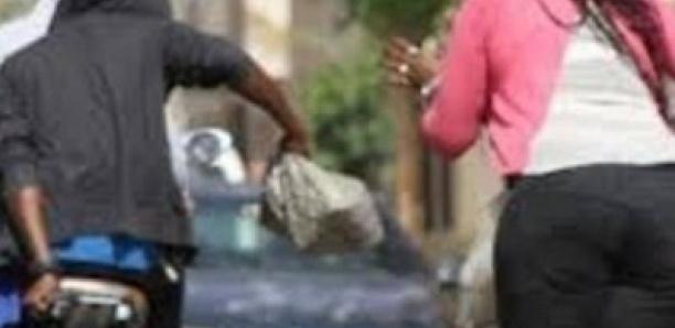 Ouakam : Un ancien lutteur s'est reconverti dans le vol à l'arraché