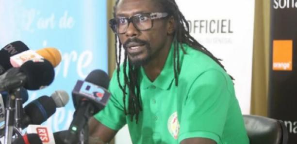Salaire, durée du contrat… Ce que demande Aliou Cissé pour prolonger à la tête de l'équipe du Sénégal