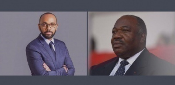 Gabon : Ali Bongo limoge son fils Nourredin