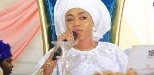 Magal, célébration et distribution des bœufs : Déclaration officielle de Sokhna Aïda Diallo