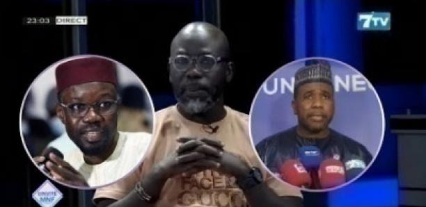 Yewwi Askan Wi : Cheikh Yerim Seck révèle les véritables raisons du départ de Bougane