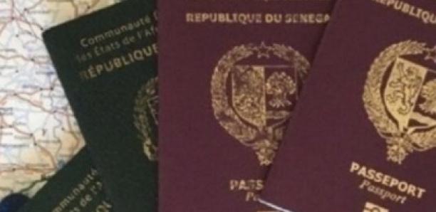 Trafic de passeports diplomatiques : Les députés mis en cause ont