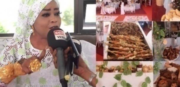 Revivez les grands moments du Petit Déjeuner Royal de Sokhna Bally Mountakha