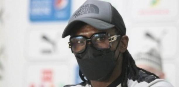 Préparation, match contre le Congo...Aliou Cissé fait le point