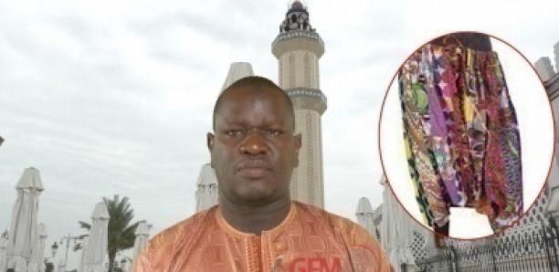 Nouvelles restrictions autour de la Mosquée de Touba : Filles en