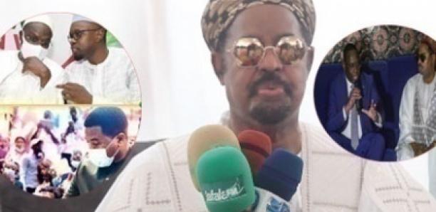 Le Garouwalé d'Ameth Khalifa Niasse à la nouvelle coalition « Macky la andal demb ak tay douma andal ak… »