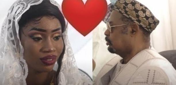 Kaolack: Les révélations d'Ahmed Khalifa sur sa dernière épouse