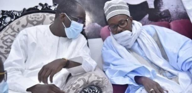 TOUBA - Cheikh Bass au ministre de la santé :