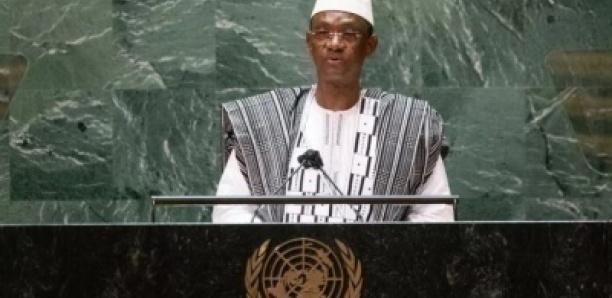 À l'ONU, le premier ministre malien Choguel Maïga accuse la France d'«abandon en plein vol»