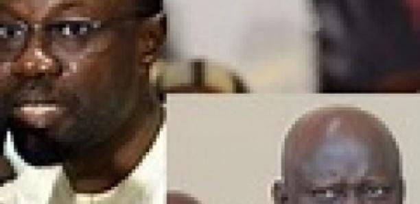 """""""Ousmane Sonko et la bande à Kilifa et Cie, je n'en reviens pas !"""" (Par M. Moustapha Diallo)"""