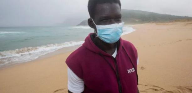 Espagne: Du travail offert au Sénégalais qui a sauvé un jeune de la noyade