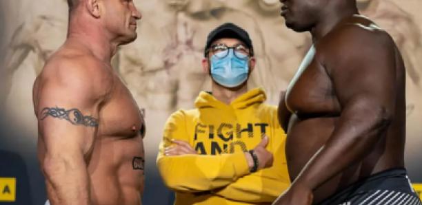 MMA : Le choc Bombardier – Mariusz Pudzianowski reprogrammé