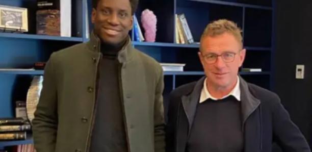Un poste de directeur sportif proposé : Demba Ba va déjà retrouver du boulot