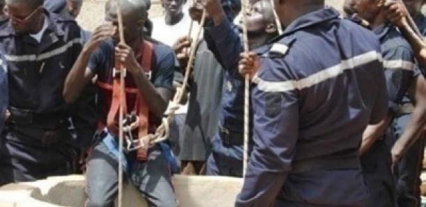 Sédhiou: Un quinquagénaire meurt par asphyxie dans un puits