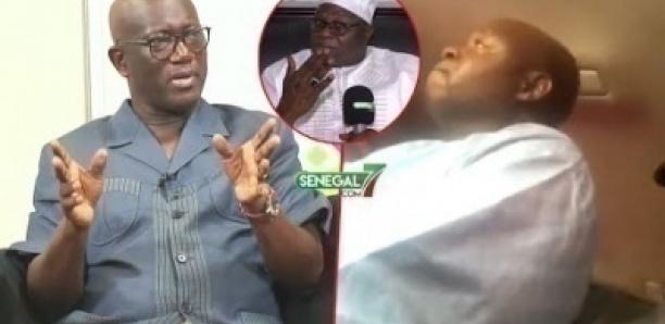 """Wouy Yakhouna"" : Serigne Mbacké Ndiaye sur la vidéo de Bougazéli ""Louko gueuna gnaw amoul…"""