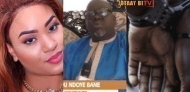 Affaires faux Lena Guéye : Ndoye Bane se prononce...