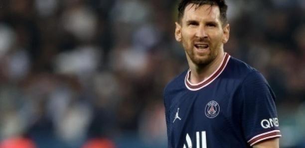 PSG: Déjà une mauvaise nouvelle pour Messi