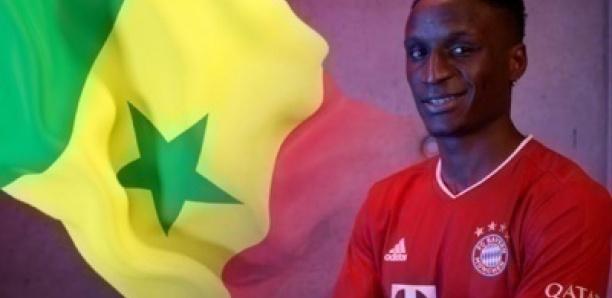 Un joueur du Bayern confirme la convocation de Bouna Sarr par le Sénégal
