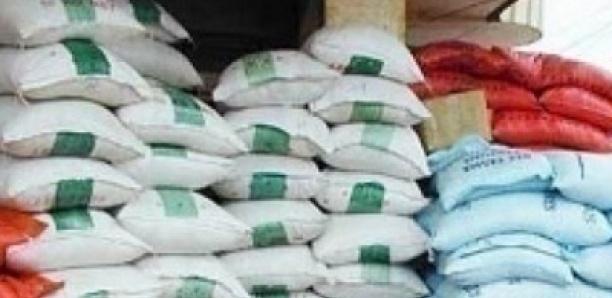 Son coup foiré : Un manœuvre du port en prison pour vol de 13 sacs de riz… avarié