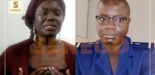 Affaire Adjudant Théodore Birame Ngom et la Gendarmerie, sa sœur Odette ND Ngom dit tout