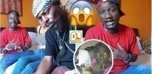 Dof ndeye nous explique enfin pourquoi il a été emprisonné «dama am blem ak sama nijay ndax sama yay