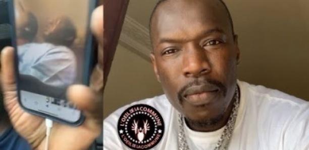 Nitt Doff sur la vidéo de Bougazelli « dama rouss torope ndax dafa wané… »