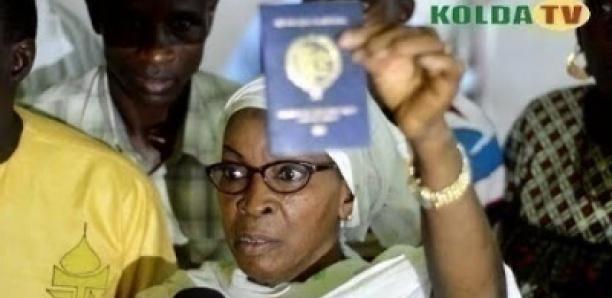 Passeport diplomatique - Les révélations explosives d'une dame  :