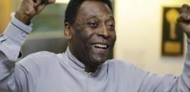 Pelé va mieux et devrait quitter les soins intensifs