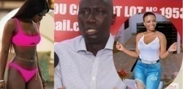 Dame Mbodj tire sur Mame Diarra et démolit le couple Dieyna/Bril »c'est pas la première fois niouy def… »