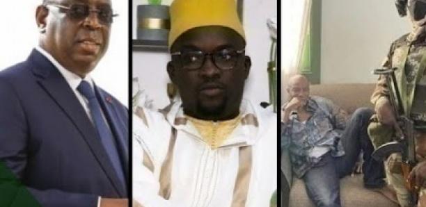 Coup d'état en Guinée : L'avertissement d'Oustaz Matar Sarr à Macky Sall