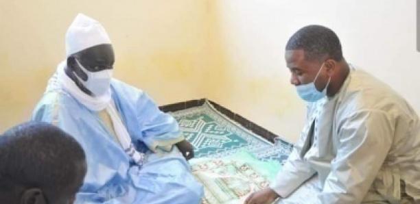 """Les grosses révélations de Serigne Moussa Nawel sur Bouganre Gueyue """"Mako waxone mou…"""""""