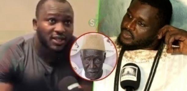 """Décès de Double Less: Depuis Kigali, Modou Lô envoie un message fort à Balla Gaye 2 """"Métina mais…"""""""