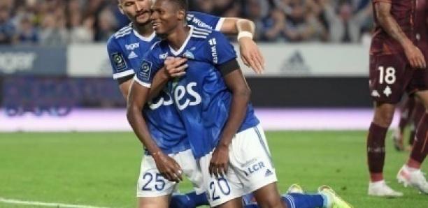 Strasbourg – Metz : Habib Diallo lance définitivement sa saison !