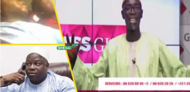 """Wouy Yaxouna"" Quand Père Mbaye Ngoné se moque de Bougazelli ""Nit Day Doylou"""