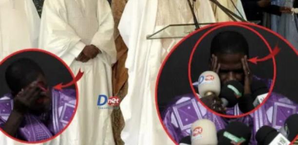 """Iran Ndao s'en prend aux imams de la grande mosquée qui se tirent pour une Femme """" Solén ko Nobé dolén…."""""""