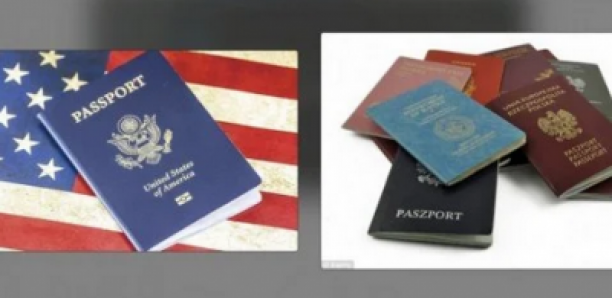 Nord-Foire : Un vaste réseau de trafic de passeports américains, européens et des cartes de séjour démantelé