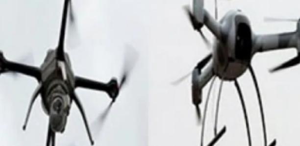 A quelques heures du Magal : Touba sous haute protection des drones de la Police