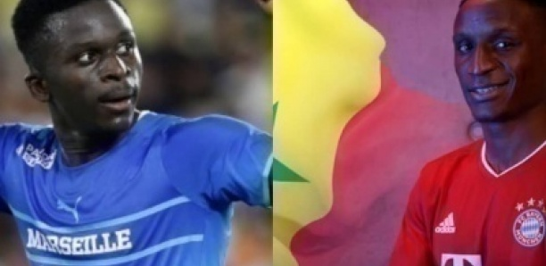 Bouna Sarr opte finalement pour le Senegal, Bamba Dieng récompensé