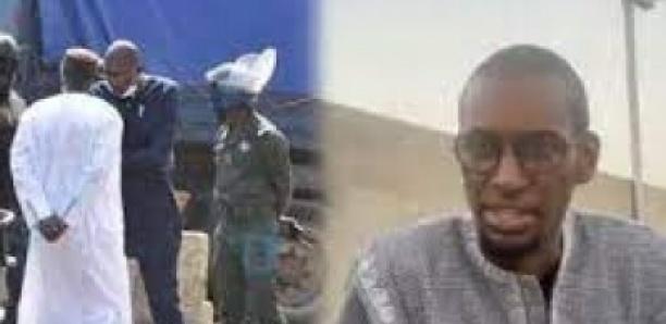 Capitaine Oumar Touré? :
