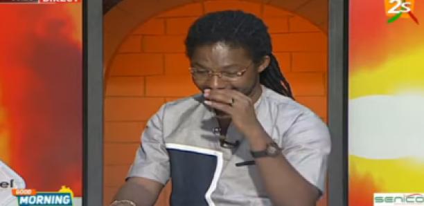 Anniversaire Dabakh : Séduit par cette anecdote sur Mame Abdou, Pape Sidy Fall au bord des larmes