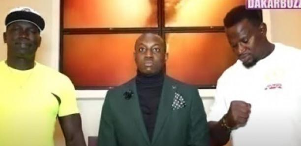 MO GATES decroche Malick Niang Vs Abdou Diouf