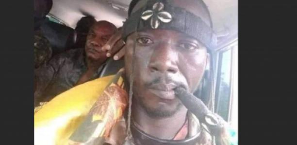 Folie subite de celui qui a arrêté Alpha Condé : La rumeur enfle à Conakry